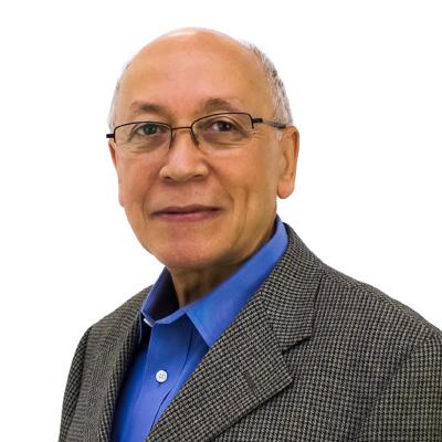 Pastor Campo Londoño