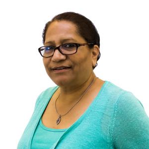 María Velásquez